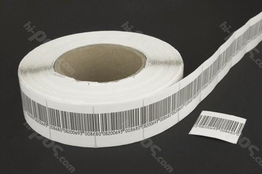 RF етикети с баркод