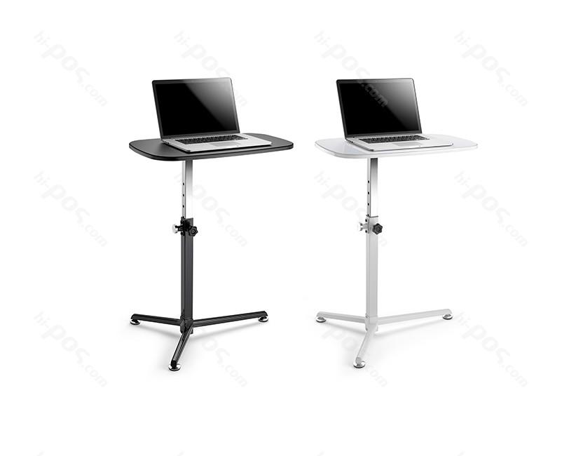 Маса за Лаптоп без колела в бяло или черно