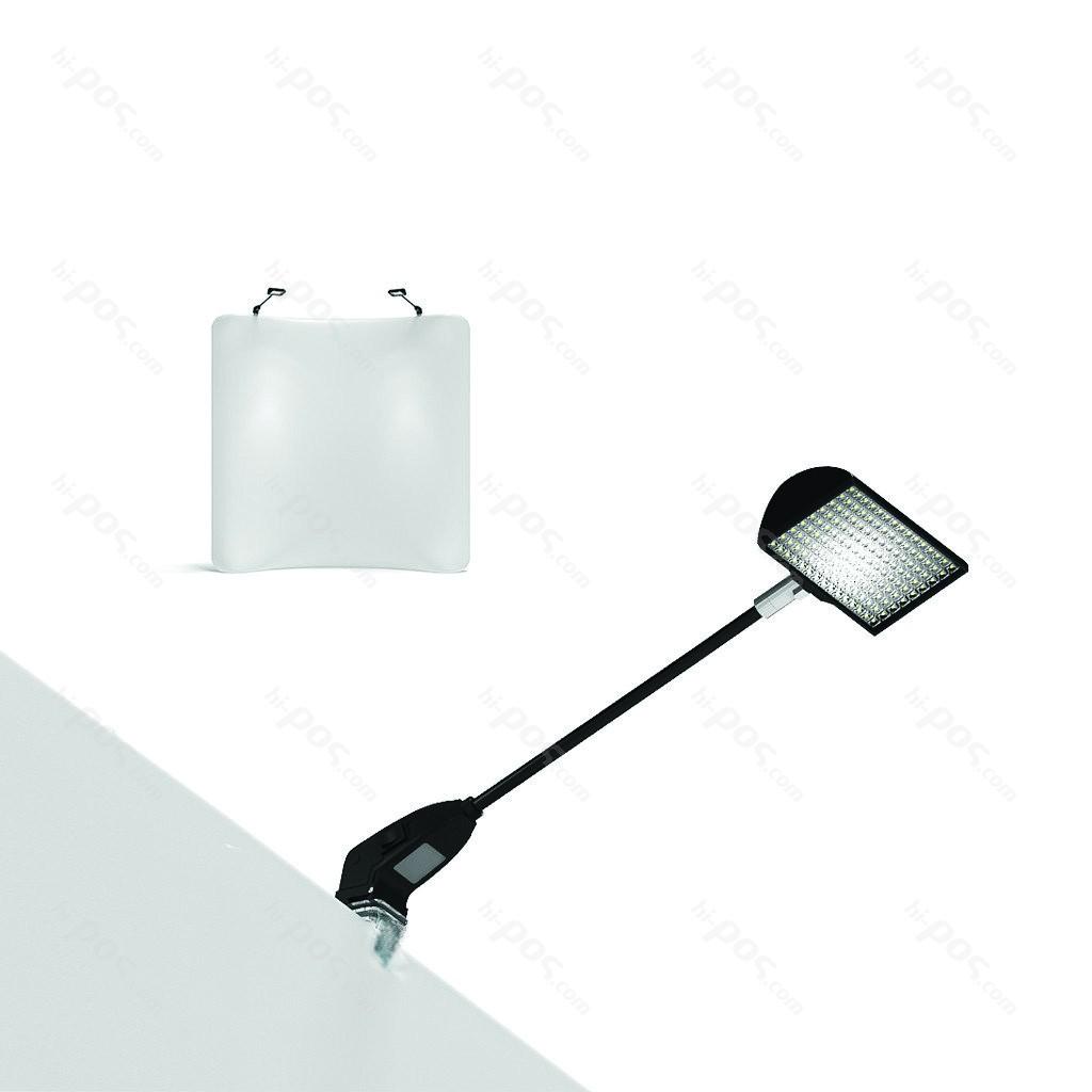 Прожектор 150W за Текстилна стена