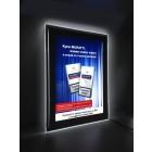 Едностранна светеща рамка Crystal Frame