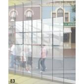 Акрилен Дисплей за витрина 15хА4
