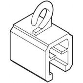 Окачваща кукичка за рамки от А6 до А3