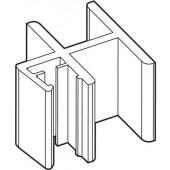 Панелен крепеж за PVC рамки