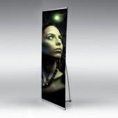 L Банер-100x200 cm