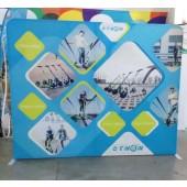 Права текстилна Експо стена-300x230