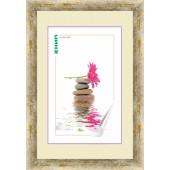 """PVC фото рамка с профил в цвят """"Микеланджело"""""""