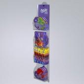 Пластмасов Дисплей за окачване