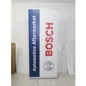 Рол Банер стойка ECO 85x200 cm и ПЕЧАТ