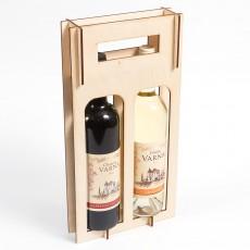 Еко дисплей за вино