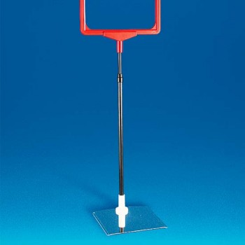 Комплект PVC рамка с регулируема тръба