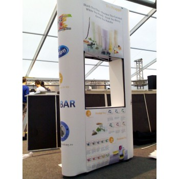Expo POP UP система